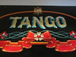 Argentine Tango Basic Techniques Course