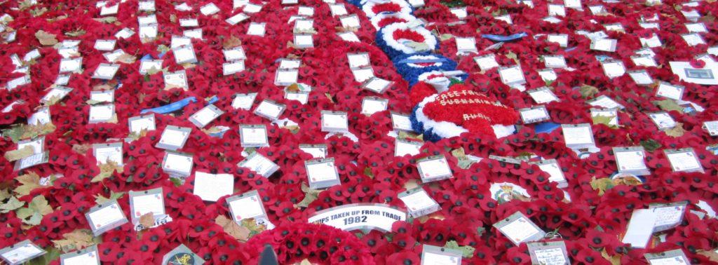 Armistice Centenary
